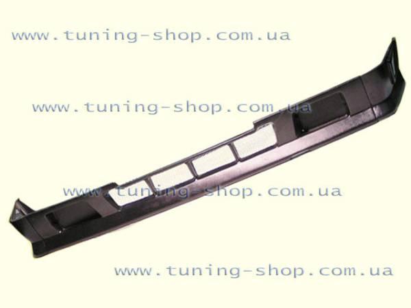 Накладка переднего бампера Ваз 2108