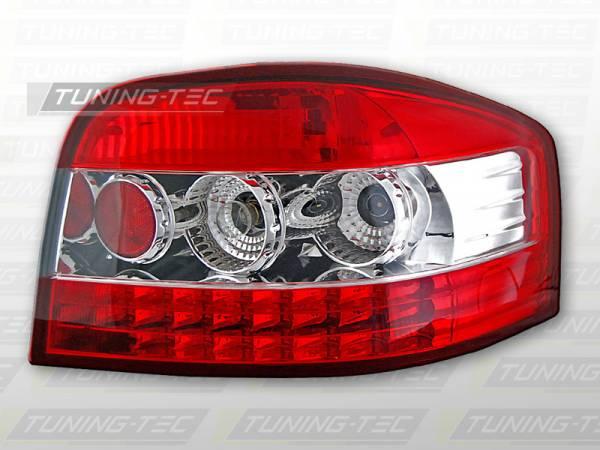 Задние фонари Audi A3 2003 -  (LDAU15)