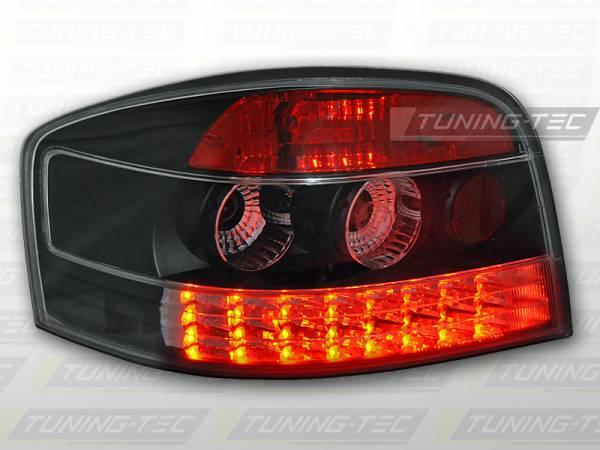 Задние фонари Audi A3 2003 -  (LDAU20)