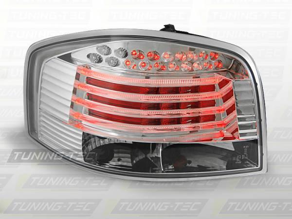 Задние фонари Audi A3 2003 -  (LDAU29)