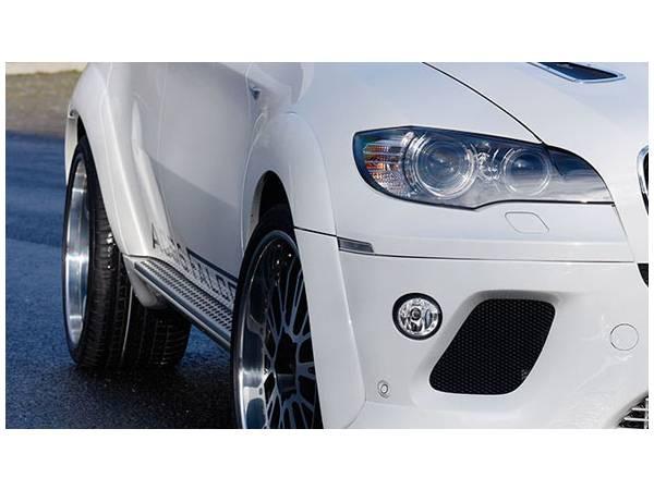 Комплект тюнинг BMW X6 (Schnitzer)