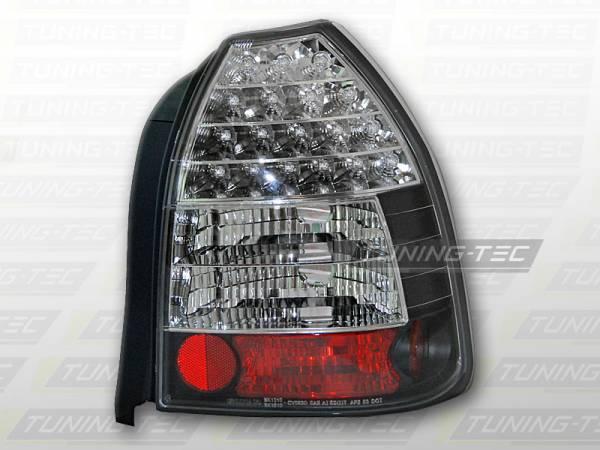 Задние фонари Honda Civic 1995 - 2001 (LDHO09)