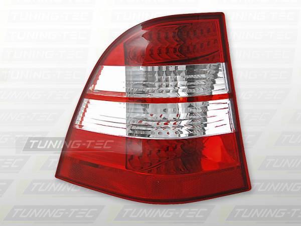 Задние фонари Mercedes W163 (LDME04)