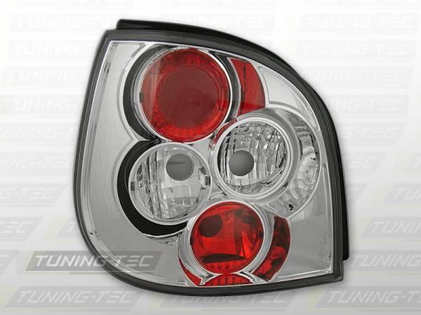 Задние фонари Renault Scenic 1999 - 2003 (LTRE08)