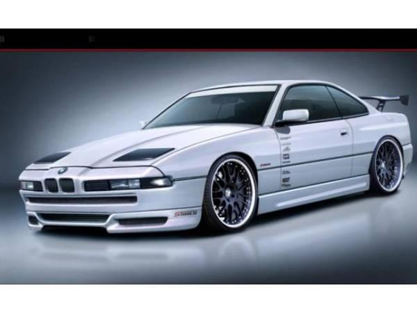 Передний бампер BMW E31
