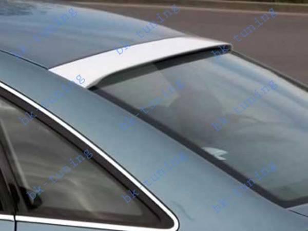 Спойлер на стекло Audi A6 (с подъемом)