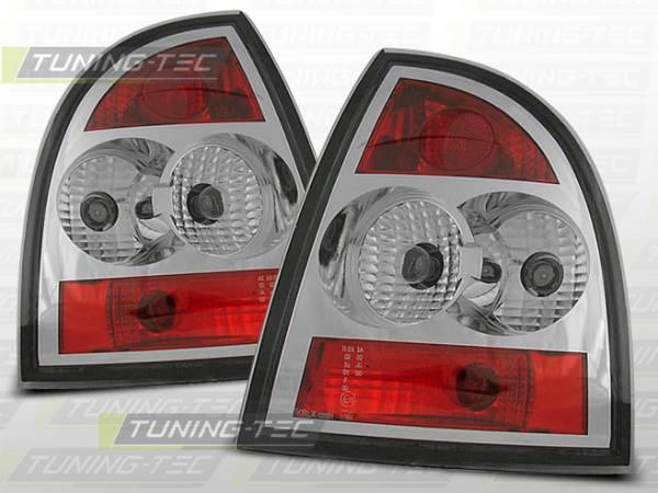 Задние фонари Volkswagen Passat 3BG (LТVW33)