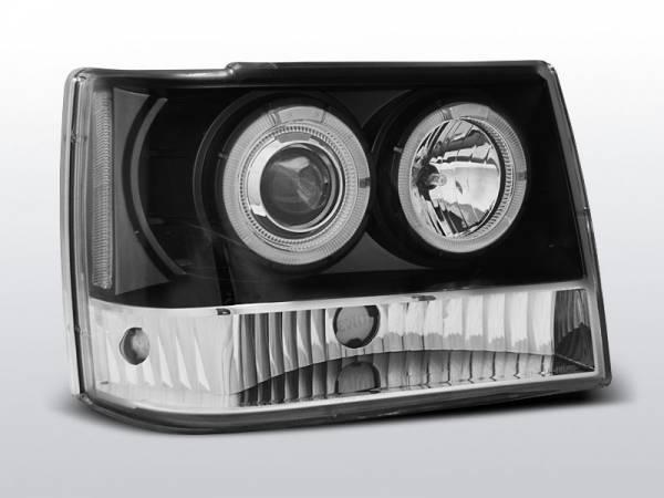 Альтернативная оптика Chrysler Grand Cherokee 1993 - 1999