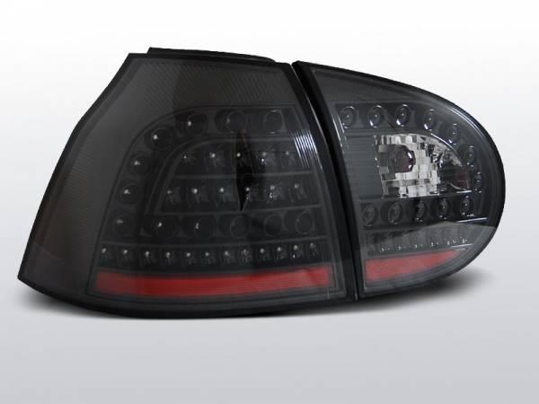Диодные фонари Гольф 5