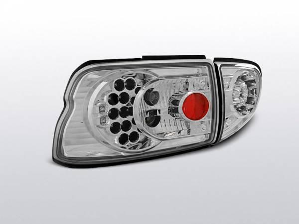 Диодные задние фонари Форд Эскорт