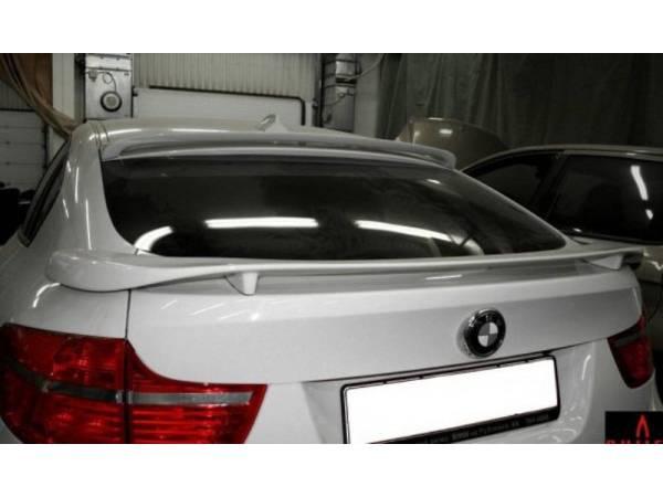 Козырек Хаман на стекло BMW X6 E71
