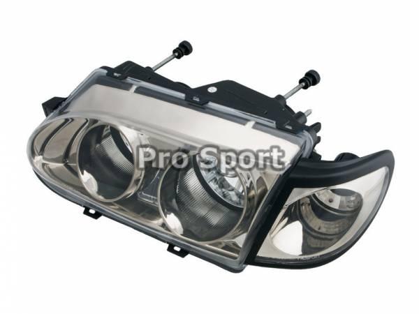 Фары Ваз 2115 Pro Sport