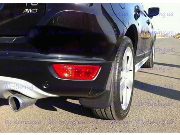 Брызговики Volvo XC60 (M21)