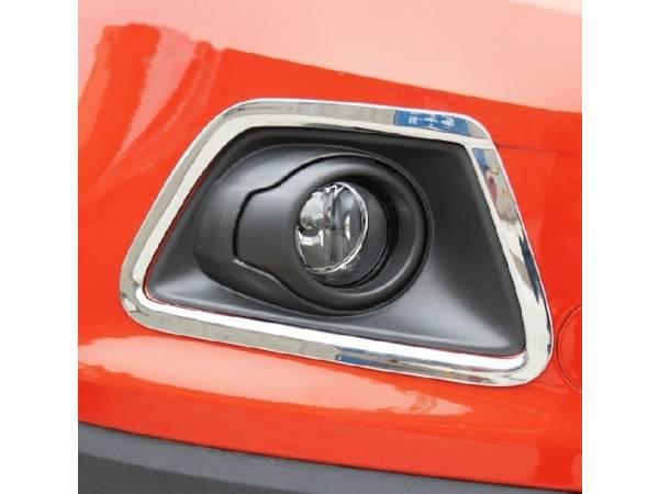 Хром на туманки Ford Ecosport (FC-L34)