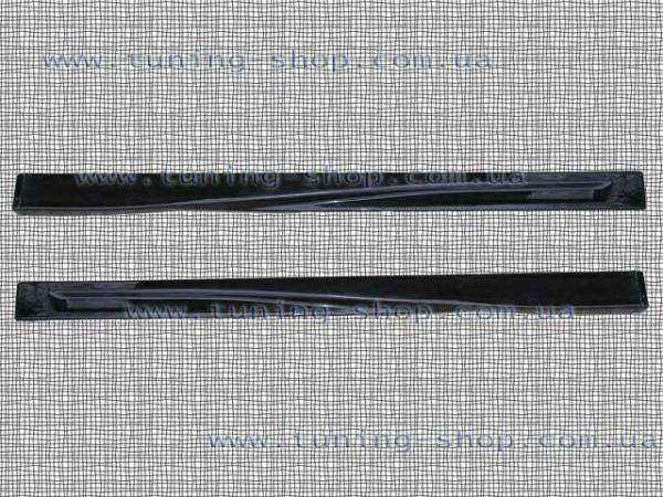 Пороги Мод-2 тюнинг обвес универсальные