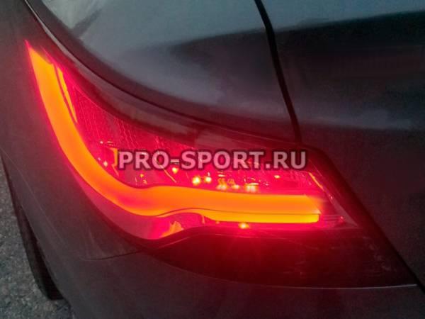 Задние фонари Hyundai Accent (RS-08311)