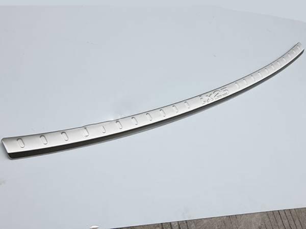 Защита на задний бампер Hyundai IX25