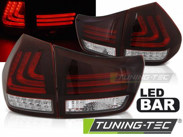 Фонари диодные Lexus RX (LDLE02)