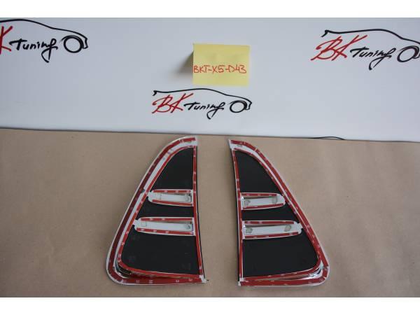 Накладки на крылья BMW X5 F15