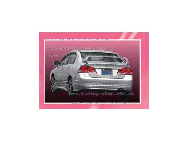 Комплект тюнинг обвеса MT Honda Civic 06
